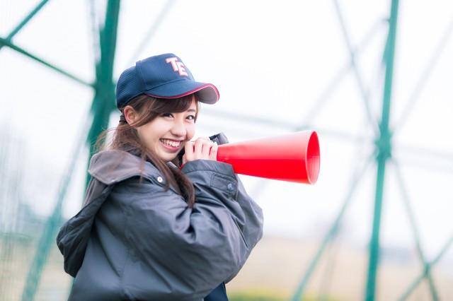 野球のマネージャー