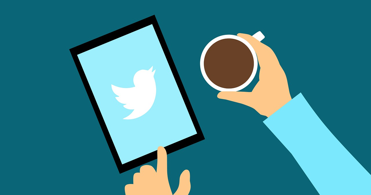 Twitterとコーヒー