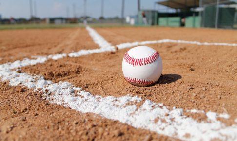 野球ボール